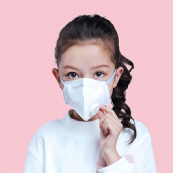 Particulate Respirator for children